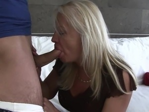 mature xxx blackmail video