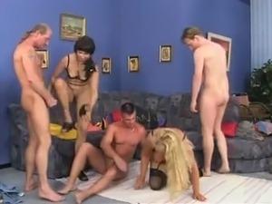 huge tits granny anal
