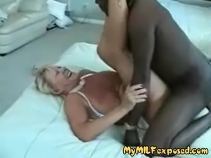 wife watches me suck bbc