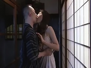married japanese naked wife