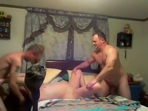 wife has sex with other men
