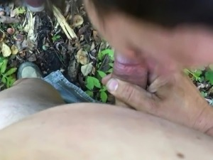 Cum in my mouth ill spit back in yours