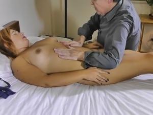 japan body to body massage video