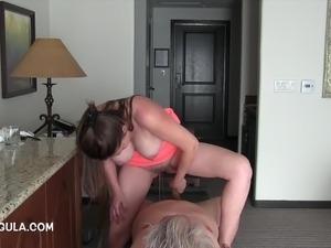 multiple orgasm pussy