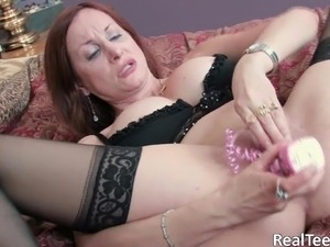 anal vibrator and dildo video
