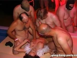 essex swingers party