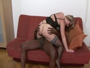granny sex videos high heels