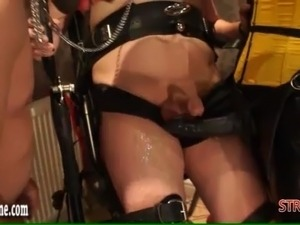 roman slaves punished by anal sex