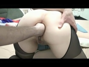 extremly young female sex