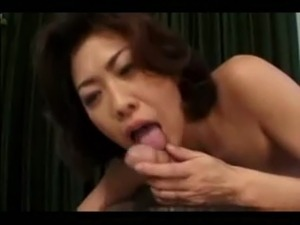 japanese mothers oral sex son