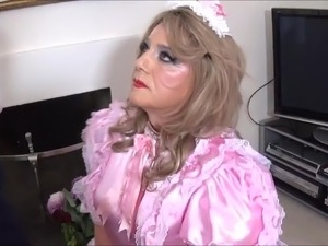 cuckold wife sissy videos