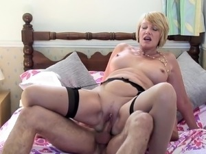 sexy young boy and girl alone