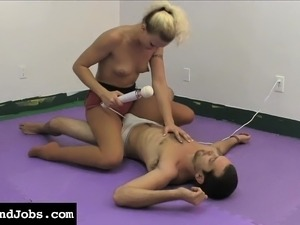 artful oral nude sex