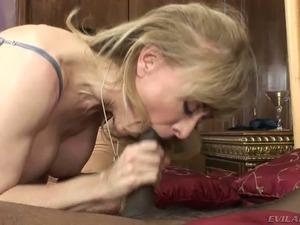 blonde lingerie videos softcore