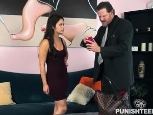 big boobs in lingerie fetish pics