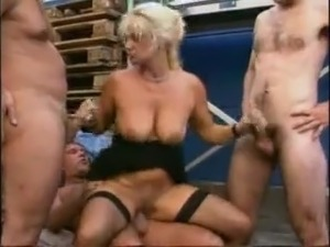hot sexy girls having first orgy