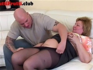 granny anal video tubes