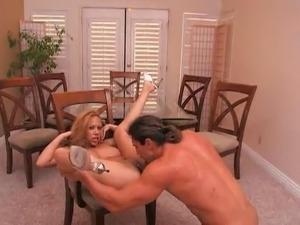 hairy amateur interview porn