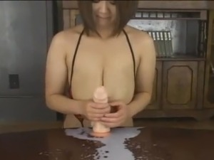 amateur lactating video