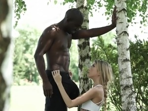 natural big tits free movie
