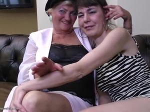 young and mature lesbian schoolteacher