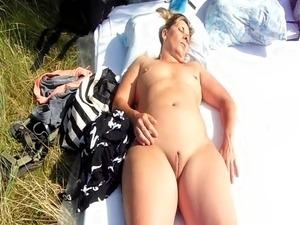 sleeping girl ass