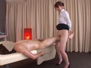 hot erotic massage video