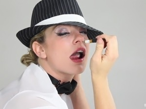 pussy galore smoke