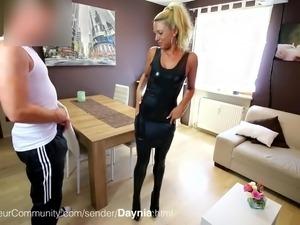 mature kinky anal german milfs