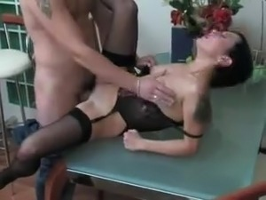 sex with mother in law anal