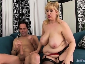sex and black stockings