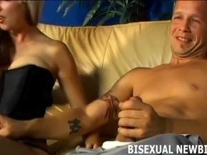 bi sexual threesomes mmf stories
