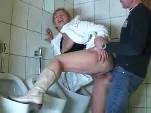 bathroom porn movies