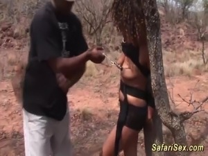 african tribe sex vids