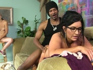 ebony cream pie vids