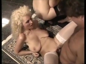 bride groom threesome sex