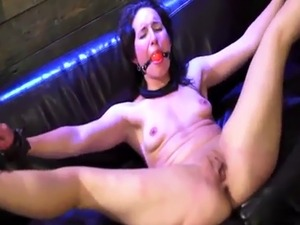 Bound slave anal fucked So is she willing to give him what he wants?