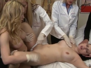doctor facial sex stories
