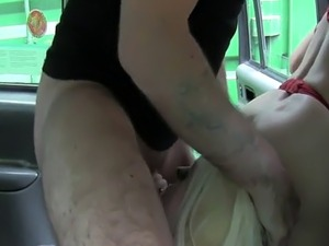 amateur her first anal