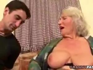 granny fuck porn