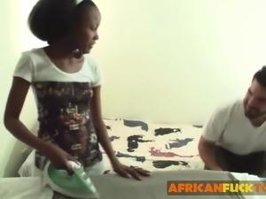 black african girls hardcore