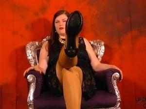 leg sex magazine nylon erotic stories