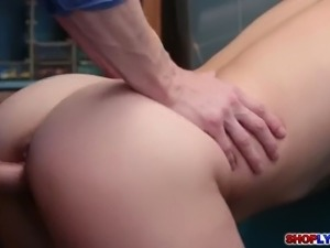 Girls getting fucked in jail