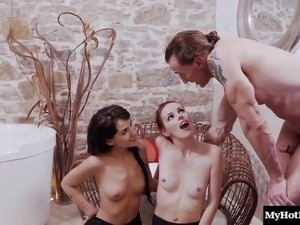lifestyle threesome fuck my wife