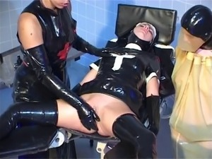 naughty nurses blowjob videos