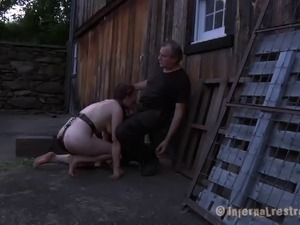tortured pussy video tube