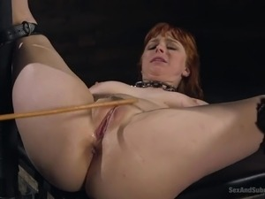 japanese tits tied