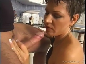 Sex in the kitchen pics