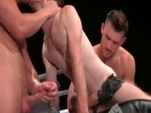 shemale anal prostate orgasm