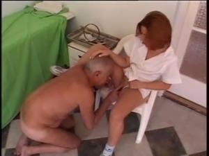 nurse videos porn